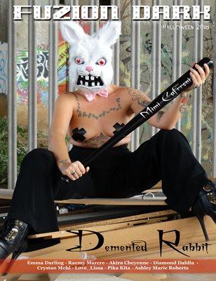 FD Halloween Mimi Cafrreni cover