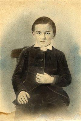 Sutherland Boy1