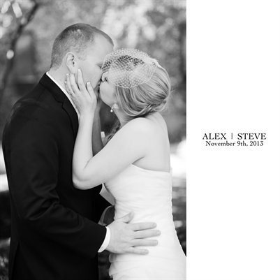 Alex & Steve 2013