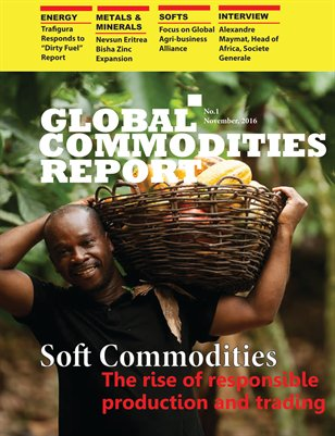 Global Commodities Report November 2016