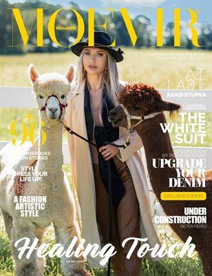 19 Moevir Magazine November Issue 2020