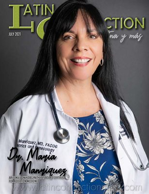 Latin Connection Magazine Ed 148