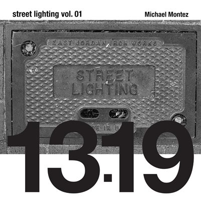 street lighting vol. 01 2013-2019