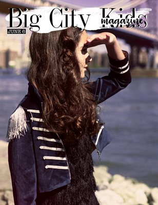 June 6th | BCK Magazine
