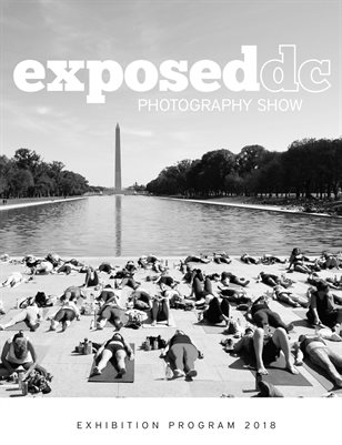 2018 Exposed DC Exhibit Program