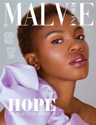 MALVIE Noir Special Edition Vol. 21 Dec 2020