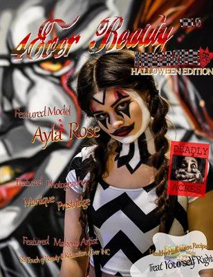 VOL 5- October Issue