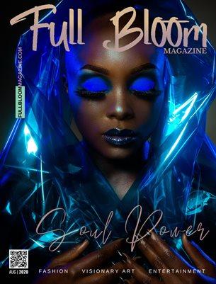 Full Bloom Magazine Edition 26