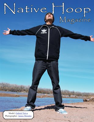 Native Hoop Magazine Issue #51