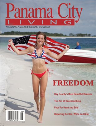Panama City Living - July/August 2013