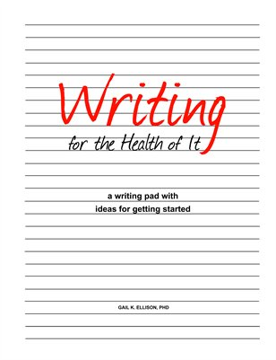 Writing for the Health of It
