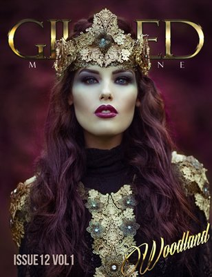 Gilded Magazine Issue 12.1