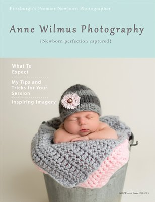 Anne Wilmus Photography- Welcome Mag