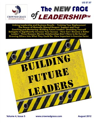 Building Future Leaders (August 2012)