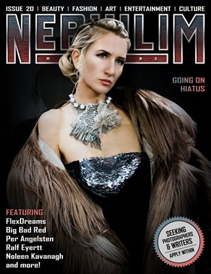 Nephilim Magazine #20
