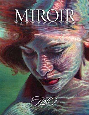 MIROIR MAGAZINE • H2O • Erika Craig