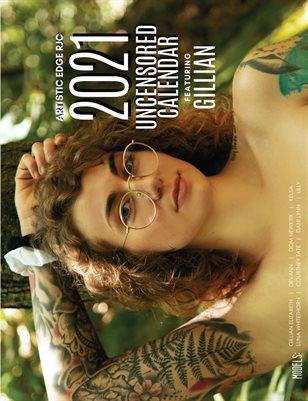 2021 Uncensored Nude Gillian