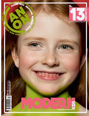 ANON KIDS FEB21 Issue 13