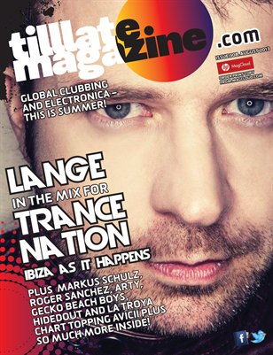 Tilllate Magazine - Issue 308 - August 2013