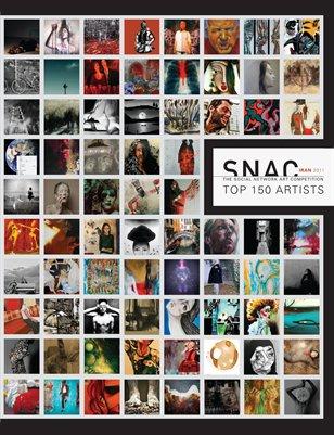 SNAC-expo Iran 2011 Semifinalists