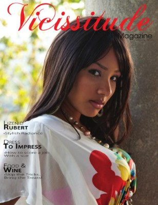 Vicissitude Magazine - October 2011