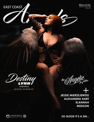 East Coast ANGELS - The Angelic Edition 01 Destiny Lynn