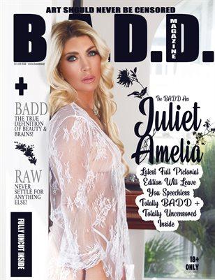 BADD Ass Juliet Amelia Edition