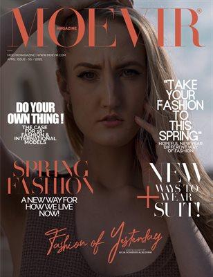 05 Moevir Magazine April Issue 2021