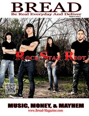 Rockstar Riot