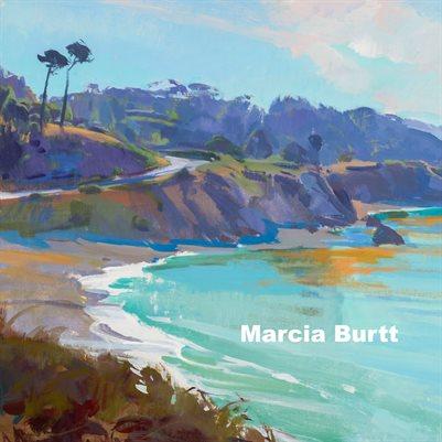 Marcia Burtt booklet