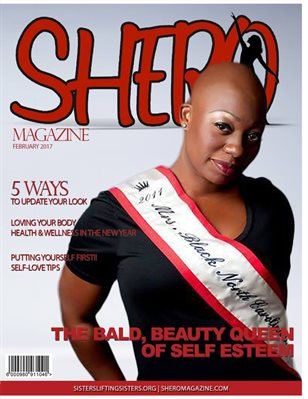 SHERO February 2017 Issue