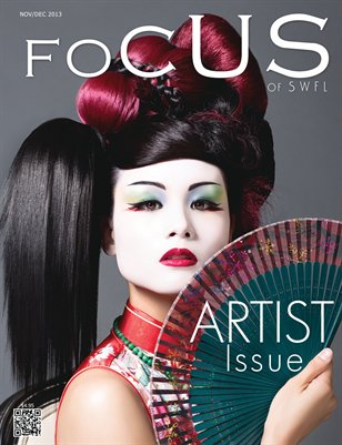 Focus of SWFL Artist Issue