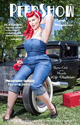 Issue 14: Broads and Rods Special Edition