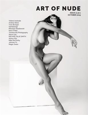 Art Of Nude - Issue 11 pt.1