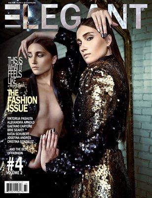 Fashion #5 (September 2014)