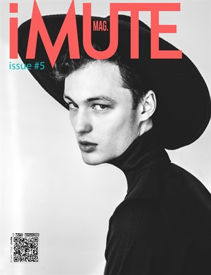 iMute Magazine | issue 5