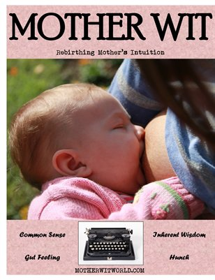 MOTHER WIT Magazine--Issue 4