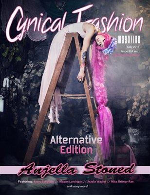 Cynical Fashion Mag Issue #24 Vol.1