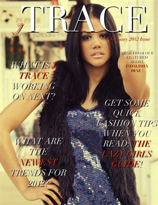 J Trace January 2012 Issue