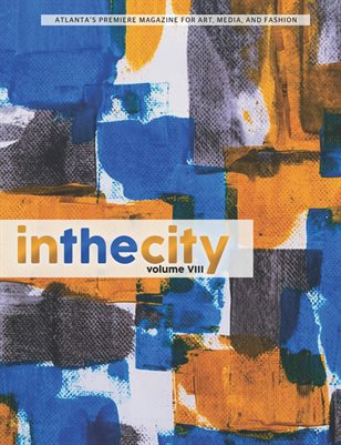 In The City Magazine Vol.8