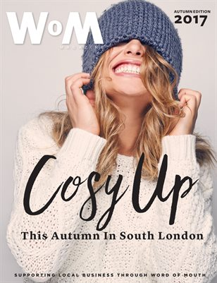 AUTUMN 2017 EDITION