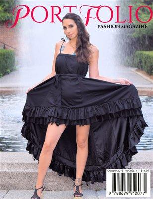 Portfolio Fashion Magazine Premier Ed.