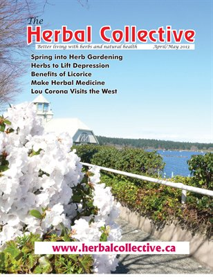 Herbal Collective April/May'13