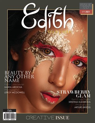 Edith Magazine, Creative Issue, 337
