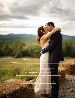 BWP Wedding Magazine 2016