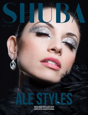 SHUBA MAGAZINE #8 VOL. 2