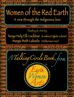Women Of The Red Earth - A Talking Circle Book