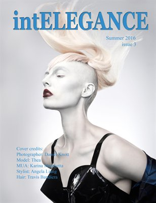 intElegance issue 3 summer 2016