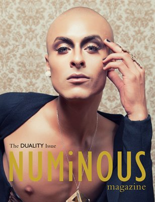 NUMiNOUS Magazine: The Duality Issue #5