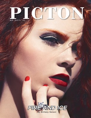 Picton Magazine May 2019 N102 Cover 2